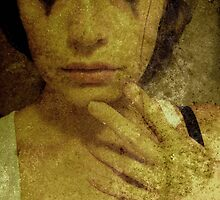 my body is a constellation. by serpentwhisper