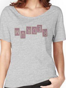 Parasyte - REDRUM Women's Relaxed Fit T-Shirt