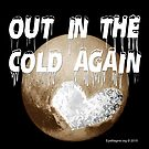Pluto: Out In the Cold Again by EyeMagined
