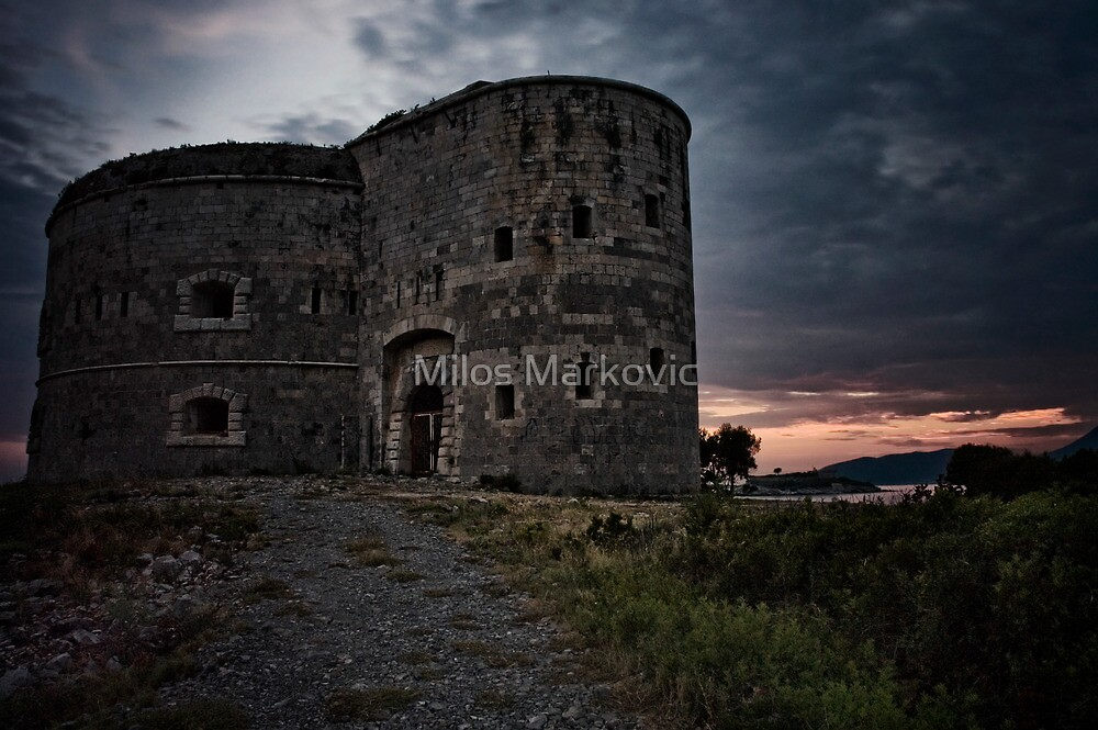 Arza by Milos Markovic