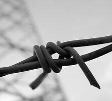 Twisted Knot of Ambition by kikiji