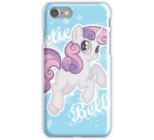 Sweetie Belle iPhone Case/Skin