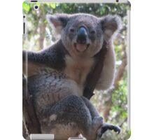 Koala, Queensland Australia iPad Case/Skin