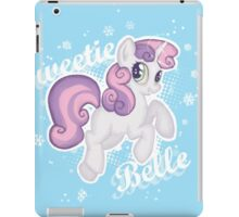 Sweetie Belle iPad Case/Skin