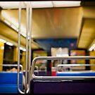 RER by Laurent Hunziker