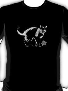 Anarchist Black Cat T-Shirt
