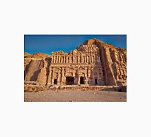 Palace Tomb in Nabataean ancient town Petra T-Shirt