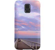 Wellington Point Jetty - Queensland Australia Samsung Galaxy Case/Skin