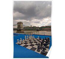 Buda & Pest, 2010, 36 Poster