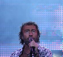 Paul Rodgers by wjohnd