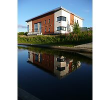 Sighthill Building Photographic Print