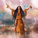 Wakan Tanka Prayer to the Great Spirit by Shanina Conway