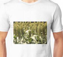 Grain Sorghum Unisex T-Shirt
