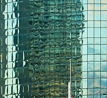 Reflecting Loftus 2 by Werner Padarin