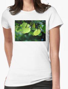 Sea grape leaves T-Shirt