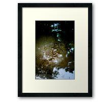 Galaxy V Framed Print