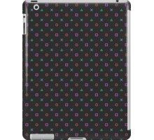 Playstation Pattern iPad Case/Skin