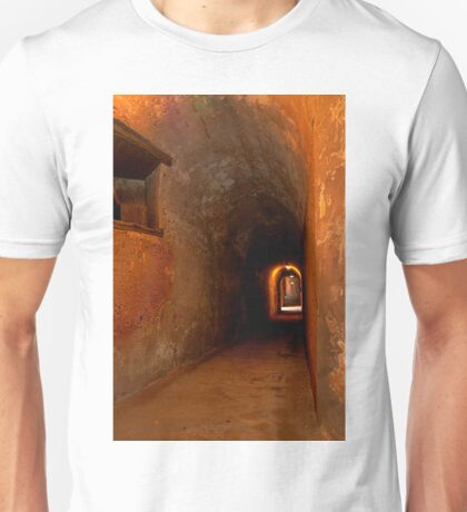 0633 The Tunnel T-Shirt