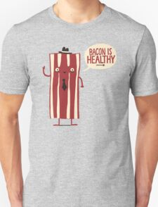 BaCON man Unisex T-Shirt