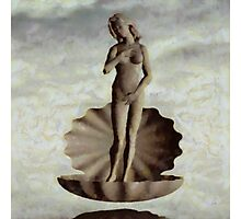 Venus by Sarah Kirk Photographic Print