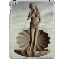 Venus by Sarah Kirk iPad Case/Skin