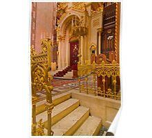 The Great Synagogue, Pest, 30 Poster