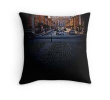St. Peter's Basilica, The Vatican Throw Pillow