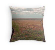 Winton Plains Throw Pillow