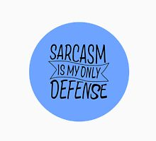 teen wolf - sarcasm is my only defence T-Shirt