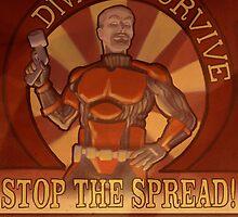 Propaganda by Hannah Rose Williams