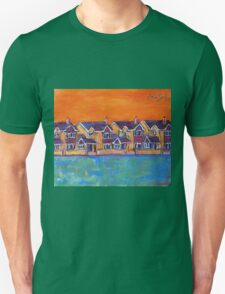 Castleconnell, Limerick Unisex T-Shirt