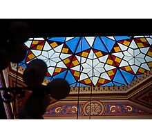 The Great Synagogue, Pest, 50 Photographic Print