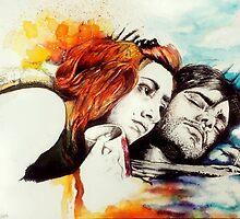 Eternal Sunshine by alyciaplankart