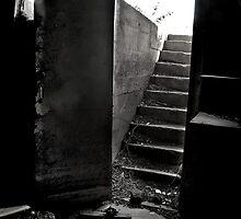 Let me out by Jeffrey  Sinnock