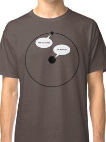Hydrogen Humour Classic T-Shirt