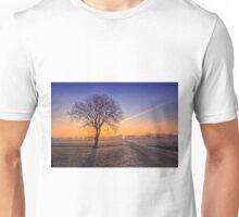 ~Frosty Morning~ Unisex T-Shirt