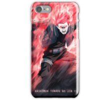 Hachimon Tonkou No Jin! iPhone Case/Skin