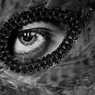 Eye See Sky by Amber  Lavallee
