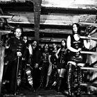 The Clan by Jean M. Laffitau