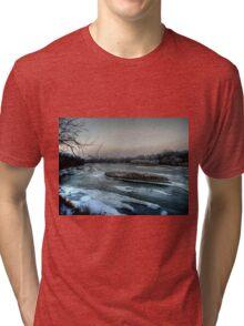 Winter's Touch!!! Tri-blend T-Shirt