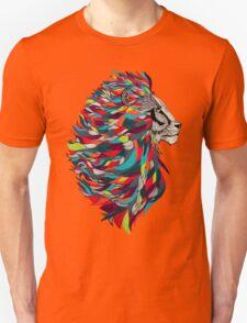 Mane Colors Unisex T-Shirt