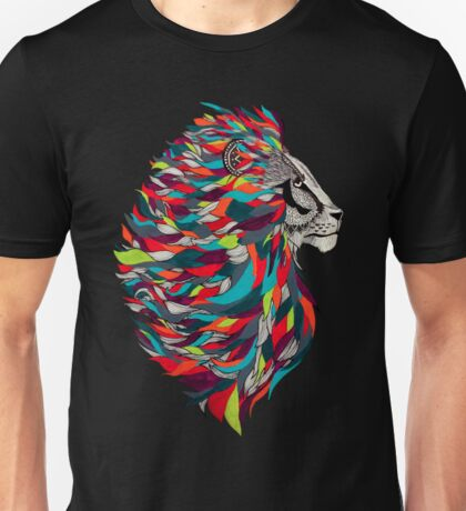 Mane Colors Unisex T-Shirt