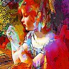 LOCKET by Tammera