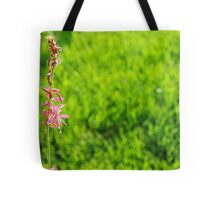 The undead deceased flower that still lives Tote Bag