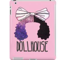 Melanie Martinez Dollhouse Design  iPad Case/Skin