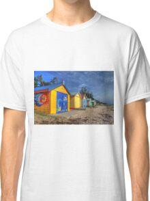 0777 Little Boxes Classic T-Shirt