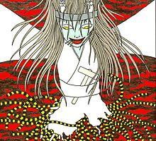 ushi by Yumiko Awae