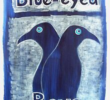 'Blue-Eyed Boys' by Thea T