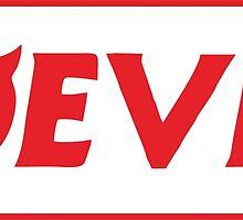 DEVIL  by drdv02