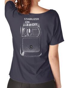 Unstable Women's Relaxed Fit T-Shirt
